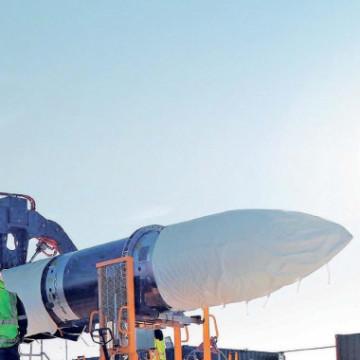 Микроракеты для большого космоса