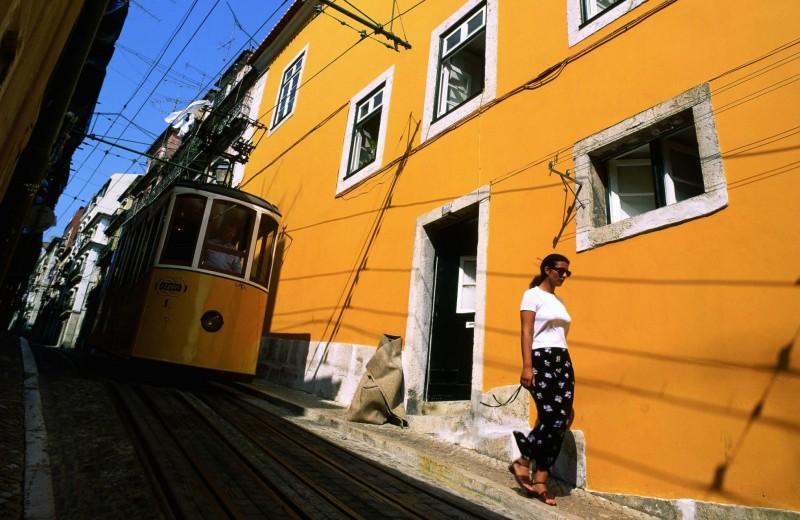 Лиссабон: Город, где сбываются желания