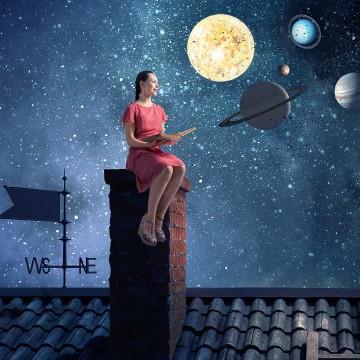 Читай по звездам