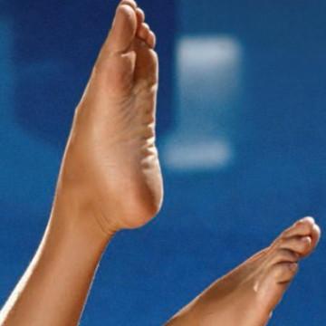 Спроси себя, в порядке ли твои ноги?