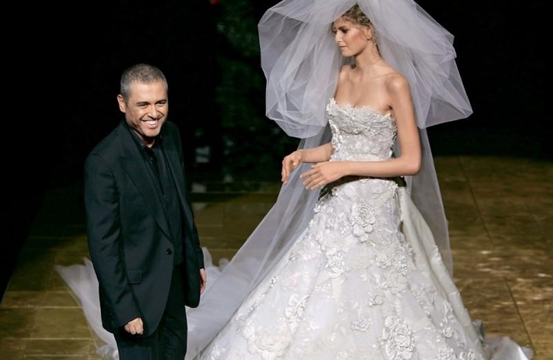 Его невеста