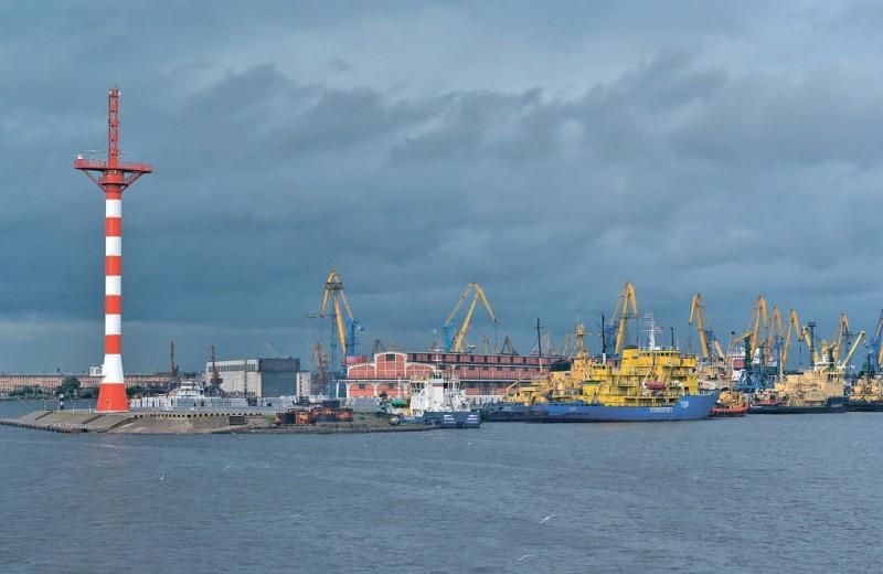 Порт навынос