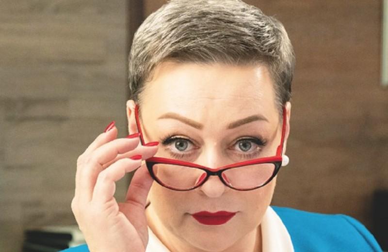Мария Аронова: «Я гость в кино»