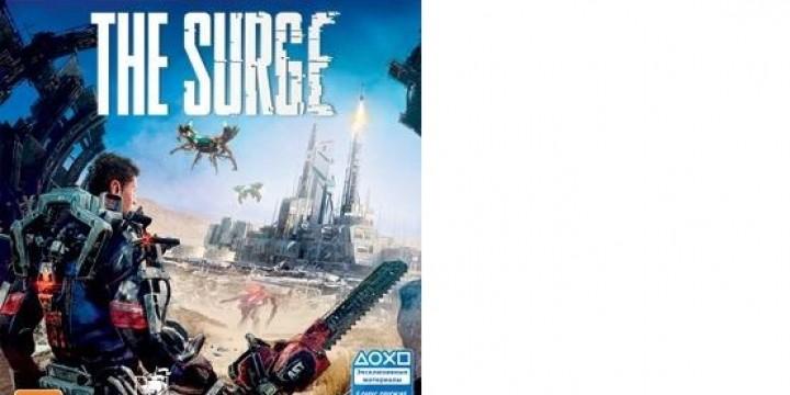 Лучшие видеоигры | The Surge