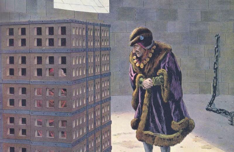 Людовик XI: гений коварства