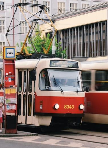 Трамвай и масскульт