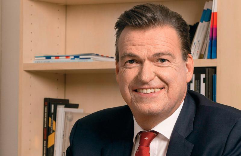 «Немецкий бизнес сохраняет веру в Россию»