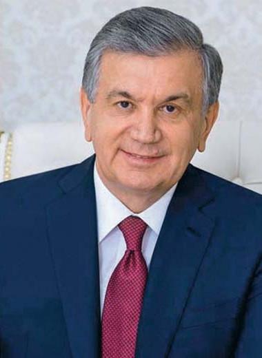 Императивы экономики нового Узбекистана