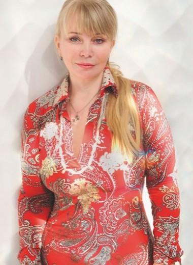 Ольга Бабурина, 47 лет: «Я похудела на 103 кг»
