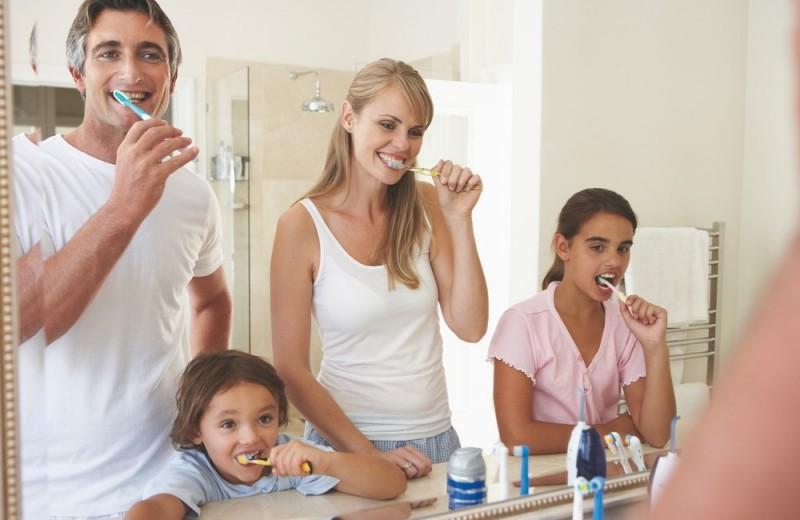Зубная паста – каждому своя