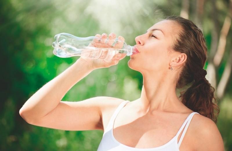Лето – старт полезных привычек