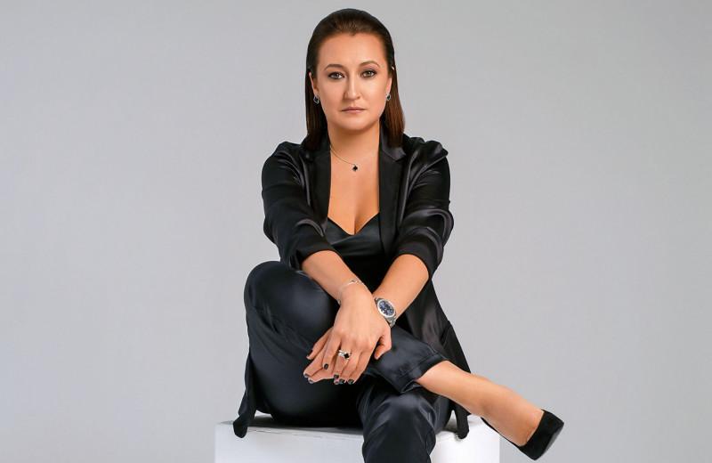 Алеся Романова: кухня соблазнения