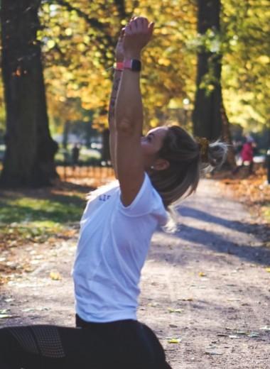 Гимнастика для укрепления и восстановления лёгких