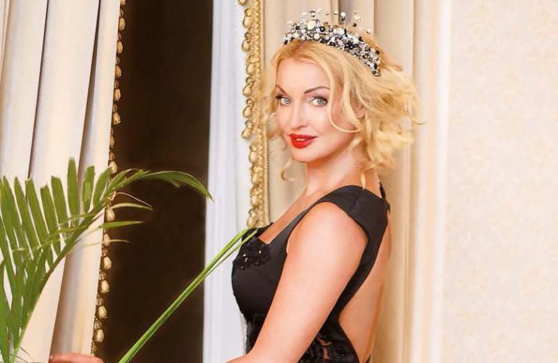 Анастасия Волочкова: «Надеюсь, в Интернете больше не будет моих интимных фото»