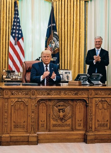 Балканский успех американской дипломатии