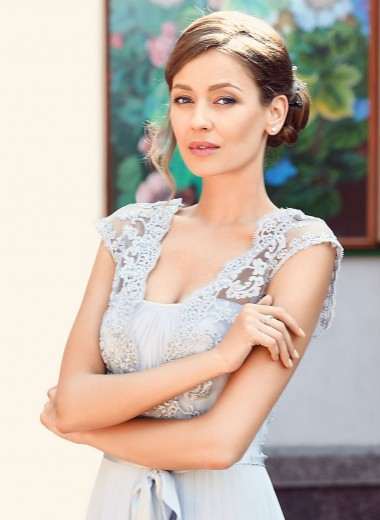 Евгения Лоза: мне бывает стыдно за свою лень