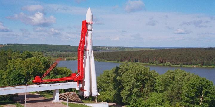 5 знаменитых музеев космонавтики