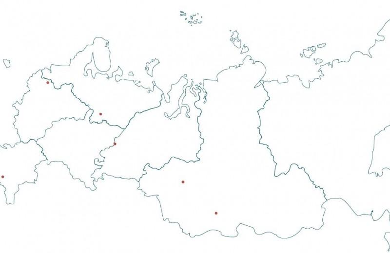 Карта сообществ