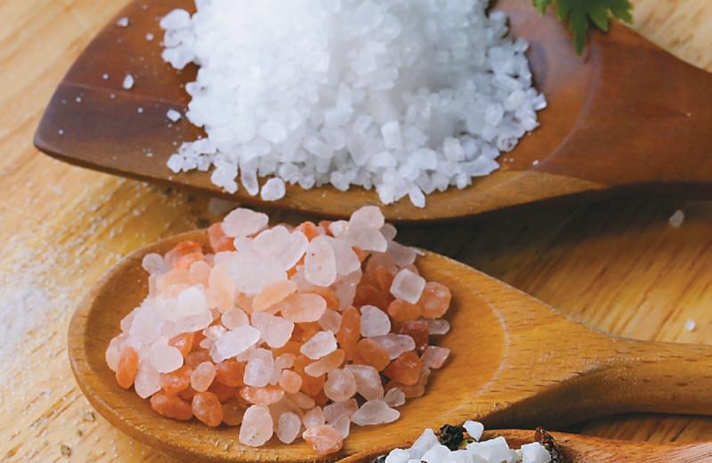Вместо соли
