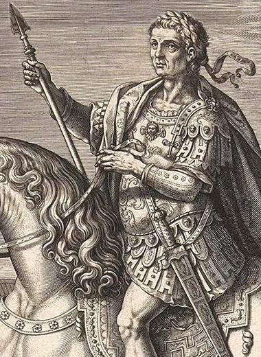 Операция «Преемник» по-римски