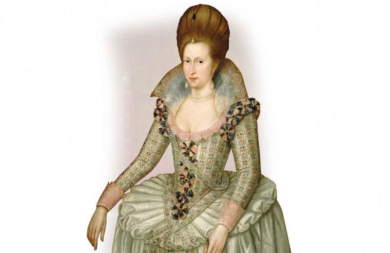 Анна Датская, королева Англии, Шотландии и Ирландии