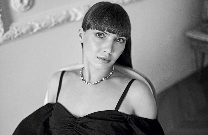 Ольга Лаврентьева