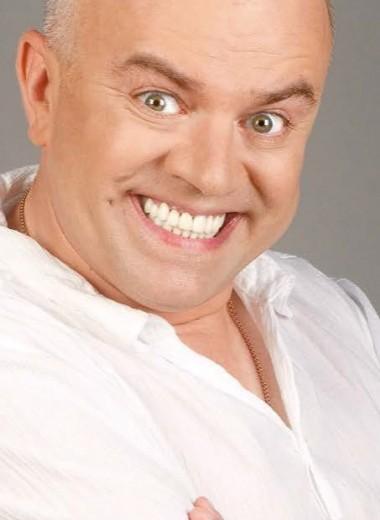 Алексей Климушкин: «Я жадный человек»