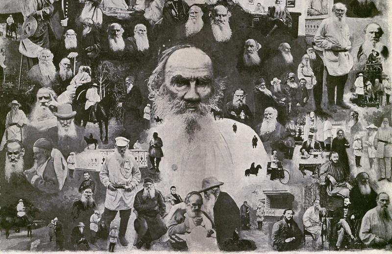 «Толстой нам не принадлежит»