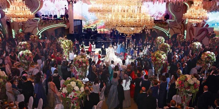Золотые свадьбы