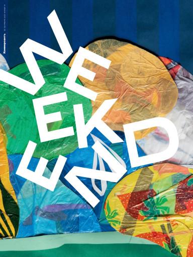 Weekend №31 25 сентября