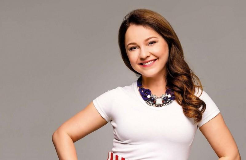 Валентина Рубцова: «Не смогу бегать голышом в кадре»