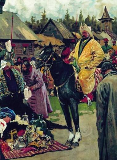 Татары, монголы или ордынцы