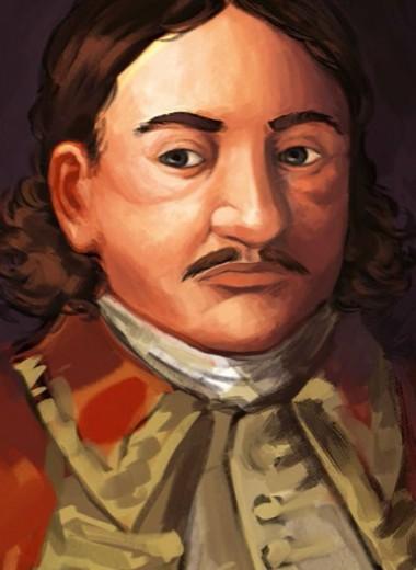 Михаил Ромодановский