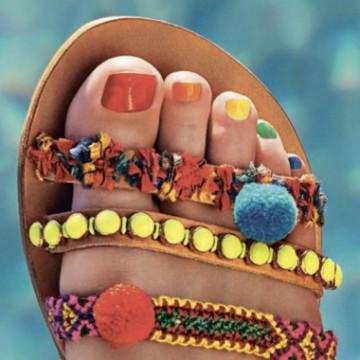 Спроси себя, как выглядят твои ногти