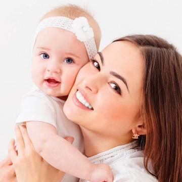 Будет ли ребенок похож на тебя?