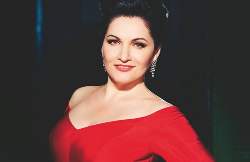 Хибла Герзмава: «Певица должна быть здоровой и счастливой»