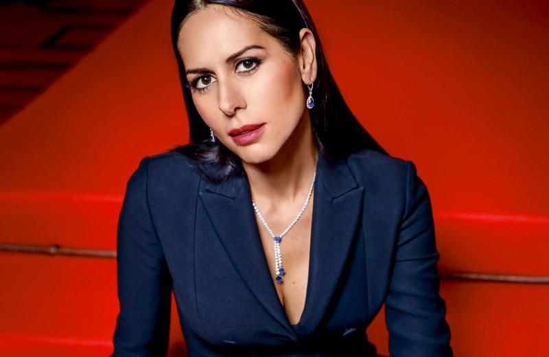 Сабина Ахмедова: «Я радуюсь победам талантливых людей»