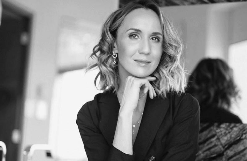 Моя неделя: Кристина Абраменкова