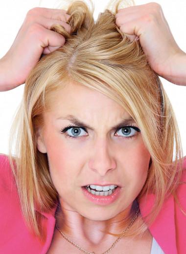Осторожно: гормоны стресса!