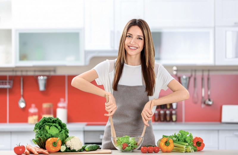 7проблем со здоровьем,которые может решить диета
