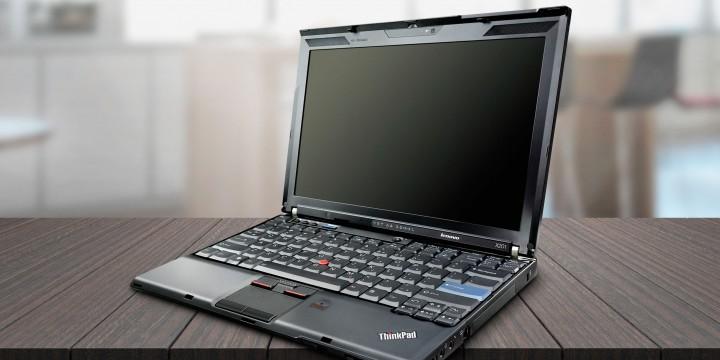 В старый ноутбук — новые возможности