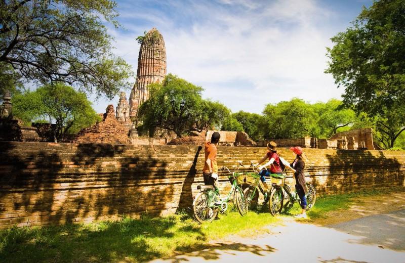 10 днейканикул в Таиланде