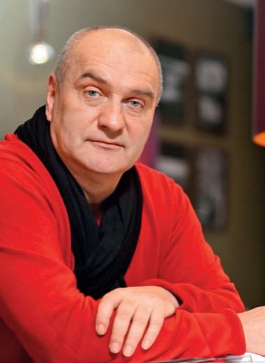 Александр Балуев: «Я не один»