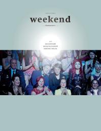 Weekend №21