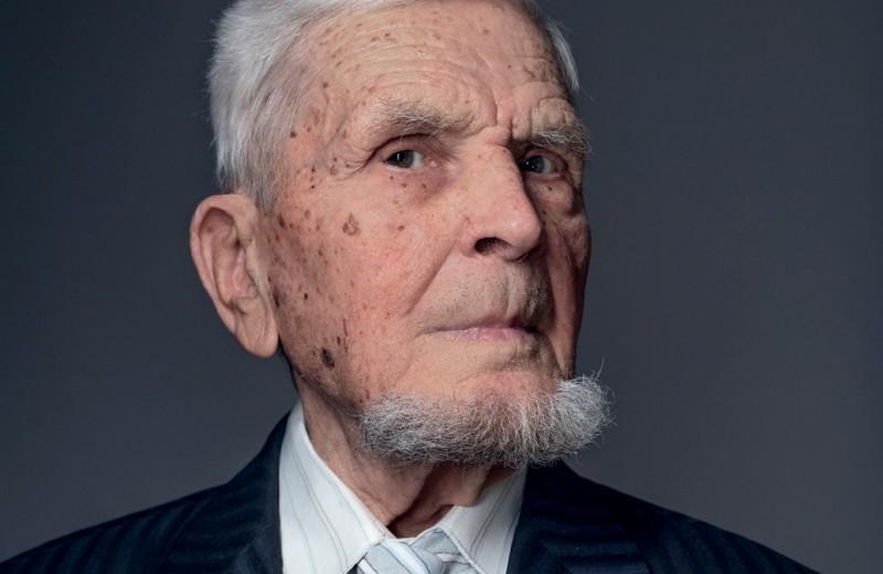 Последние голоса Второй мировой. 1939-1945