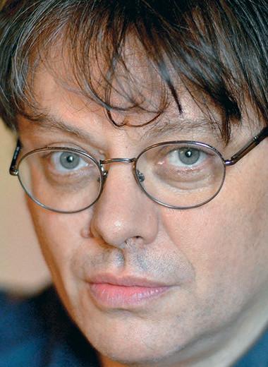 Валерий Тодоровский: «Фильм — это всегда какое-то количество совпадений»