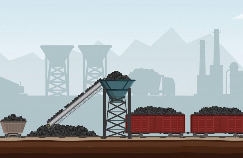 Уголь — топливо XXI века