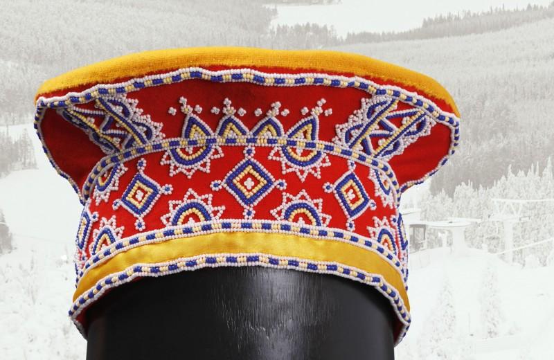 Саамские шамшуры