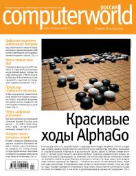 Computerworld Россия №4