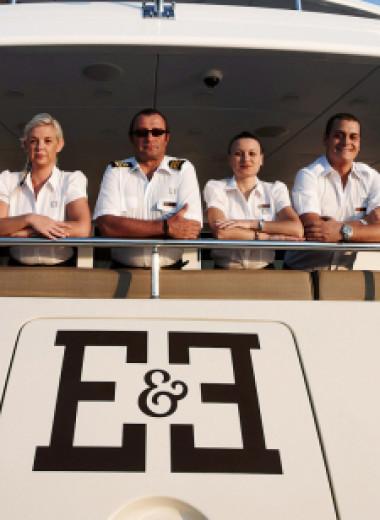 Капитаны дорогого плавания